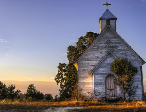 10 CHARACTERISTICS OF FUTURE LEADERSHIP AND BUILDING GREAT CHURCHES