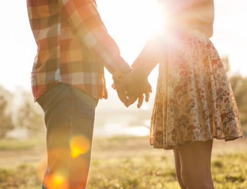 WHY YOU SHOULD CONSIDER PREMARITAL COUNSELING